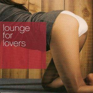 Lounge For Lovers - Cover