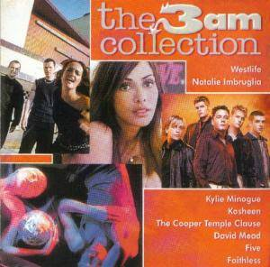 Cover - Natalie Imbruglia: 3am Collection, The