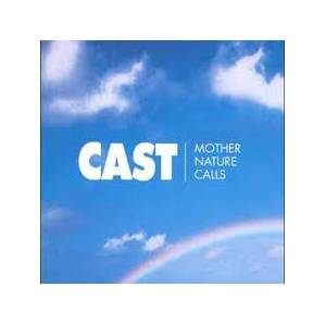 Cast: Mother Nature Calls - Cover