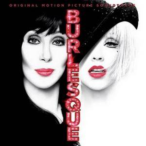 Cover - Christina Aguilera: Burlesque
