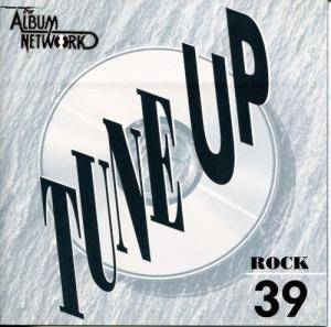 Cover - Innocence Mission, The: Album Network 039 - Rock: Tune Up 39