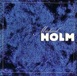 Cover - Michael Holm: Michael Holm