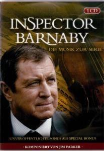 Inspector Barnaby Musik