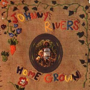 Cover - Johnny Rivers: Home Grown