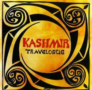 Cover - Kashmir: Travelogue