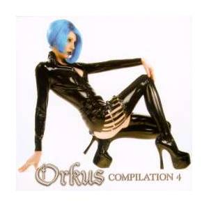 Orkus Compilation 04 - Cover