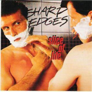 Sharp Edges: Slice Of Life - Cover