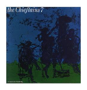 The Chieftains: The Chieftains 7 - Cover
