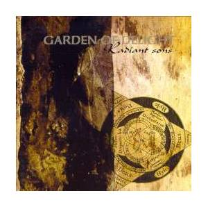 Cover - Garden Of Delight: Radiant Sons