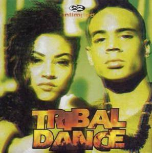 2 Unlimited: Tribal Dance - Cover