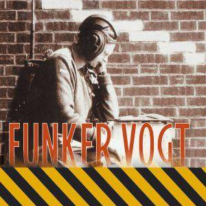 Cover - Funker Vogt: Thanks For Nothing