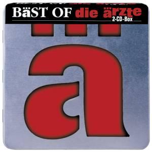 Die Ärzte: Bäst Of (2-CD) - Bild 1