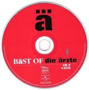 Die Ärzte: Bäst Of (2-CD) - Bild 5