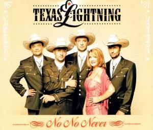 Texas Lightning Mitglieder