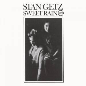 Stan Getz: Sweet Rain - Cover