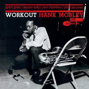 Cover - Hank Mobley: Workout