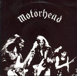 Motörhead: Beer Drinkers And Hell Raisers - Cover