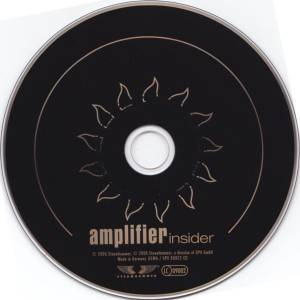 Amplifier: Insider (CD) - Bild 4
