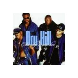 Cover - Dru Hill: How Deep Is Your Love