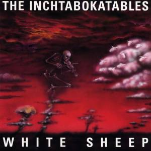 Cover - Inchtabokatables, The: White Sheep