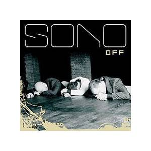 Cover - Sono: Off