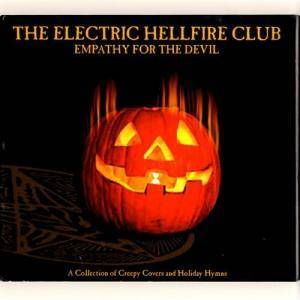 Cover - Electric Hellfire Club, The: Empathy For The Devil