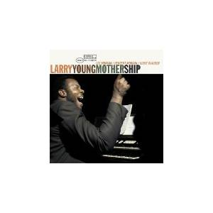 Cover - Larry Young: Mother Ship