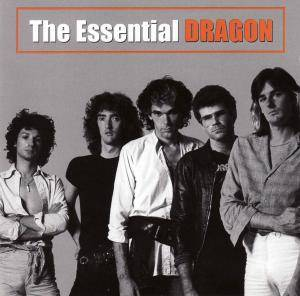 Cover - Dragon: Essential, The