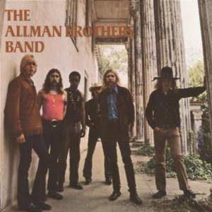 Cover - Allman Brothers Band, The: Allman Brothers Band, The