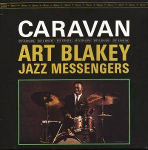 Art Blakey & The Jazz Messengers: Caravan (CD) - Bild 1