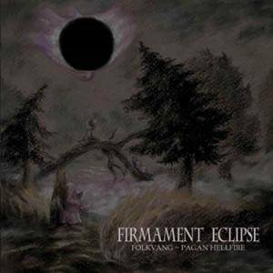 Folkvang: Firmament Eclipse - Cover