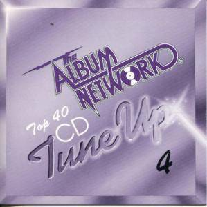 Cover - Jimmy Barnes: Album Network 004 - CD Top 40 Tune Up 4
