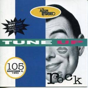 Cover - Paul Westerberg: Album Network 105 - Rock: Tune Up 105