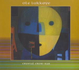 Ole Lukkøye: Crystal Crow-Bar - Cover