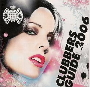Cover - Digitalism: Clubbers Guide 2006