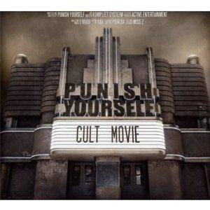 Cover - Punish Yourself: Cult Movie