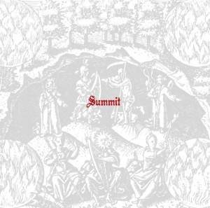 Cover - Thou: Summit