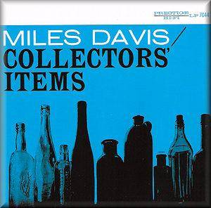 Miles Davis: Collectors' Items (CD) - Bild 1