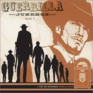 Cover - Hermano: Guerrilla Jukebox Volume 1