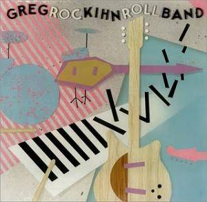 Cover - Greg Kihn Band: Breakup Song, The