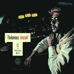 Cover - Thelonious Monk: Thelonious Himself