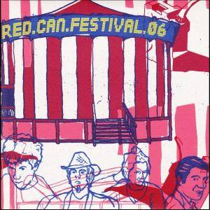 Cover - Mitote: Red.Can.Festival.06
