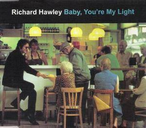 Cover - Richard Hawley: Baby, You're My Light