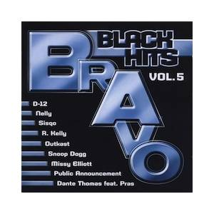 Cover - Lil' Kim Feat. Phil Collins: Bravo Black Hits Vol. 05