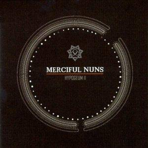Merciful Nuns: Hypogeum II - Cover