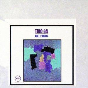Cover - Bill Evans Trio, The: Trio 64