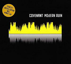Cover - Covenant: Modern Ruin