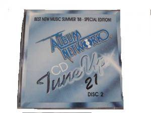 Album Network 021 - Rock: Tune Up 21 / Disc 2 - Cover
