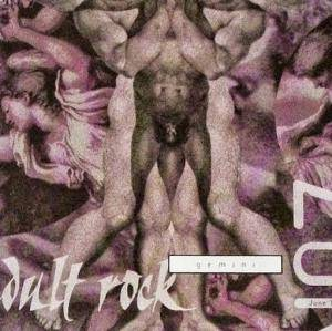 Cover - Blue Mountain: Album Network 007 - Adult Rock N° 7