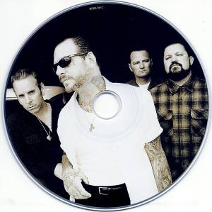 Social Distortion: Hard Times And Nursery Rhymes (CD) - Bild 3